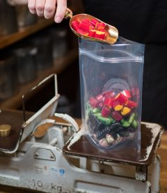 Pick and mix bag - 250 grams