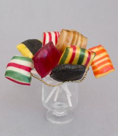 Lollipop pick and mix