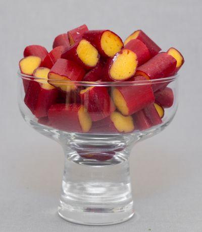 Sugar free Rhubarb