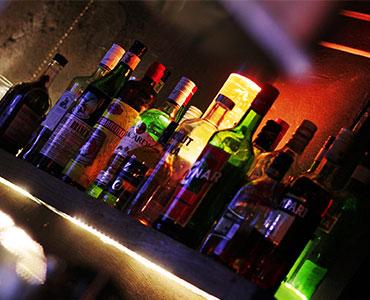 Bottles night club