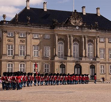 Life guards in Denmark