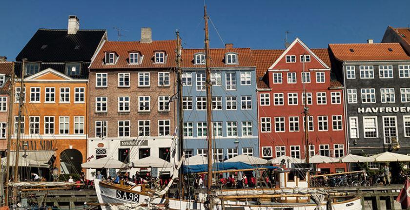 Din guide till Köpenhamn