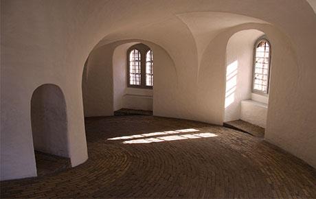 Rundetaarn Copenhagen